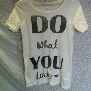 Vero Moda t-shirt XS